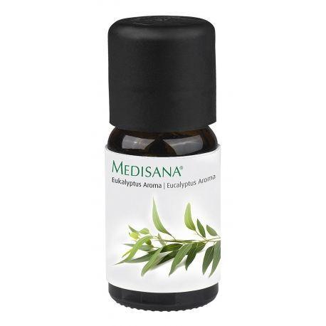 MEDISANA Aroma Eukaliptų eterinis aliejus ( 10 ml )