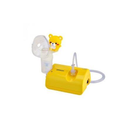 Omron inhaliatorius C801KD kompresorinis (specialiai vaikams)