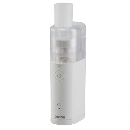 Omron inhaliatorius MicroAir U100 tinklelinis