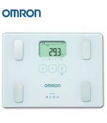 Omron kūno riebalų matuoklis su svarstyklėmis BF-212