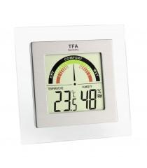 Skaitmeninis termometras / higrometras TFA 30.5023