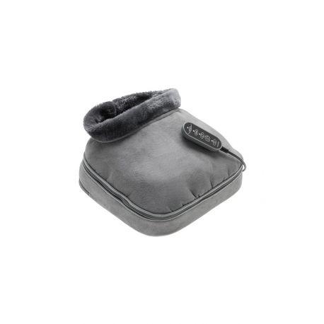 Pėdų masažuoklis- šildyklė LANAFORM 2 IN 1 SHIATSU COMFORT