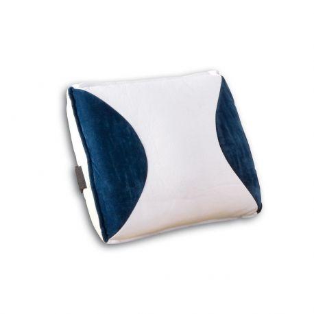 LANAFORM TURBO MASS nugaros masažuoklis ( pagalvė)