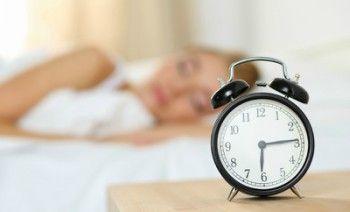 Miego įtaka kūno svoriui